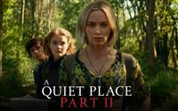 A Quiet Place Part 2 - A Mother's Battle to Keep Her Kids Safe; Trailer Shows the Past & Future of the Silent World